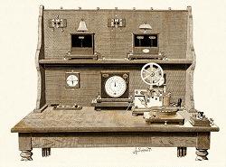 Первый телеграф
